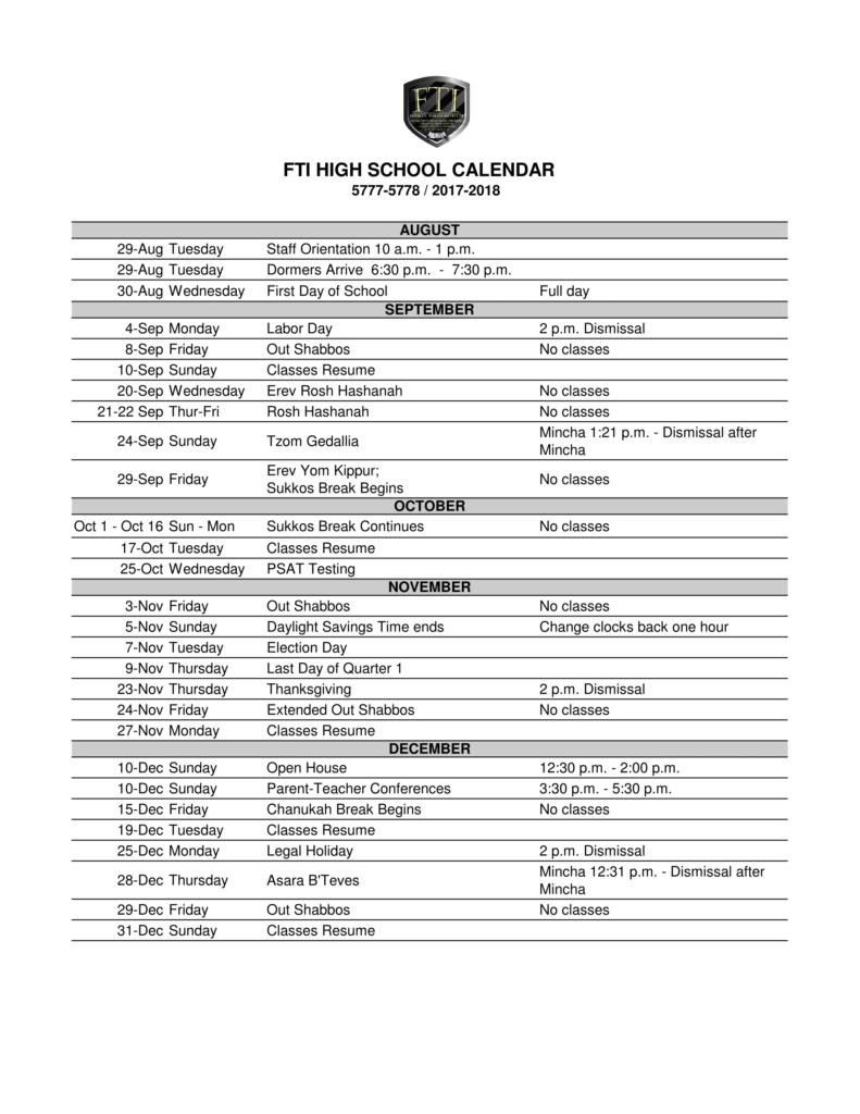 2017-2018-FTI-High-School-Calendar-Final-1-791x1024