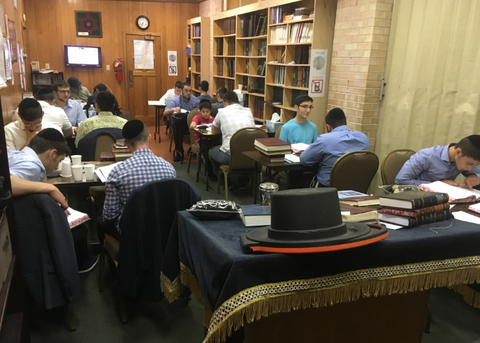 FTI Bais Medrash Heads to Tucson, Arizona, for Summer Zman Hands-On Chinuch… of Chinuch