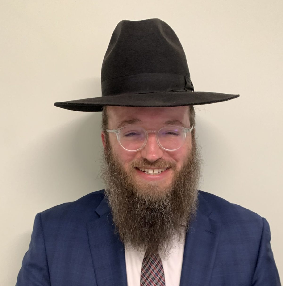 Welcome Rabbi Yehoshua Fromowitz FTI's Newest Rosh Yeshiva